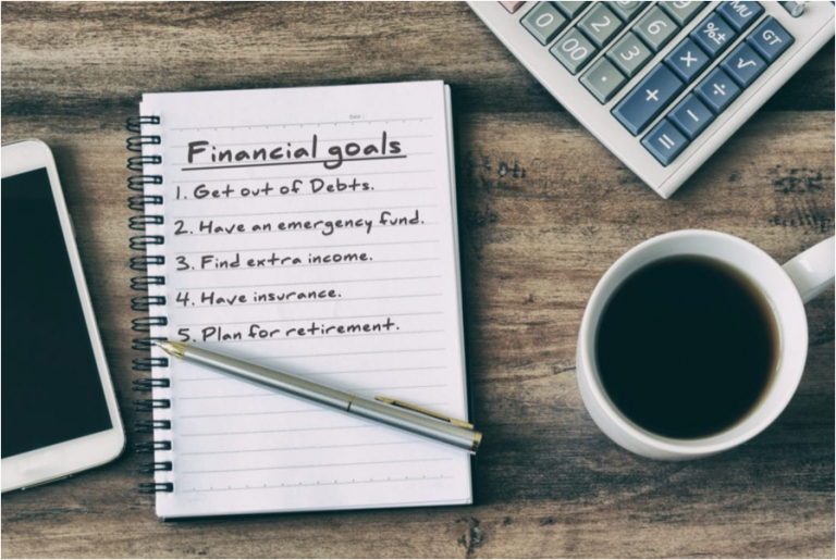 11 Financial Goals for 2021
